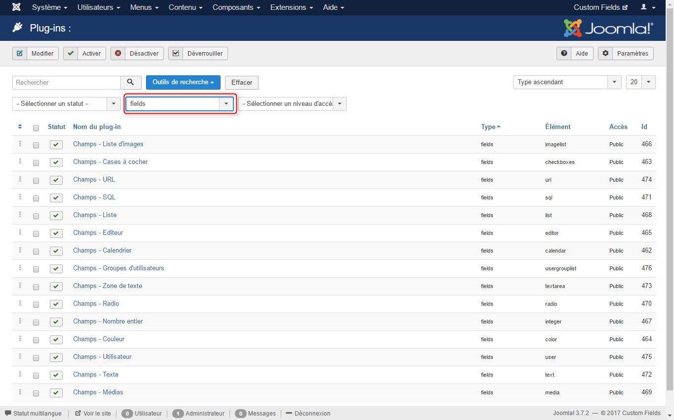 framework-plugins